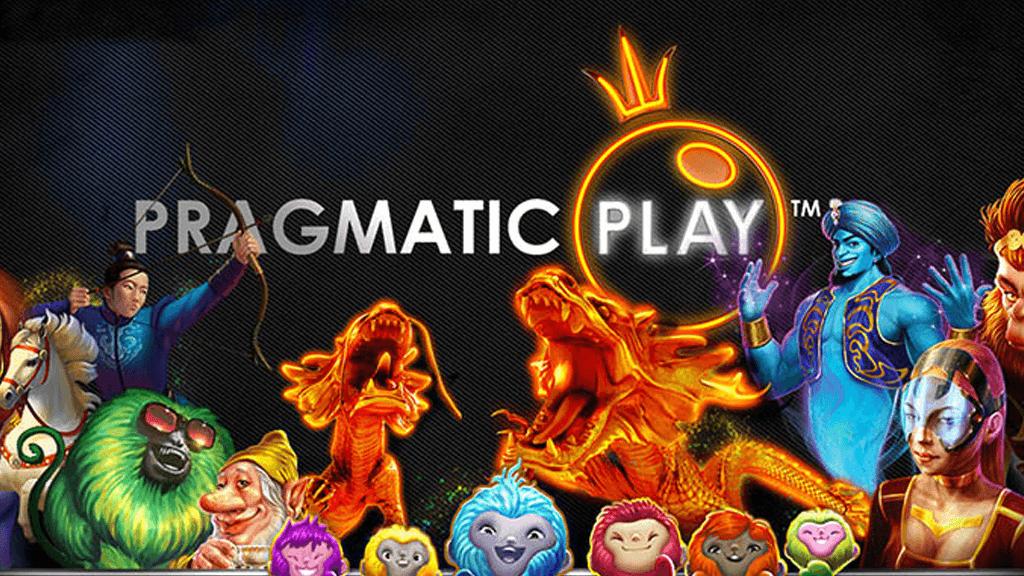 ค่ายเกม pragmatic play